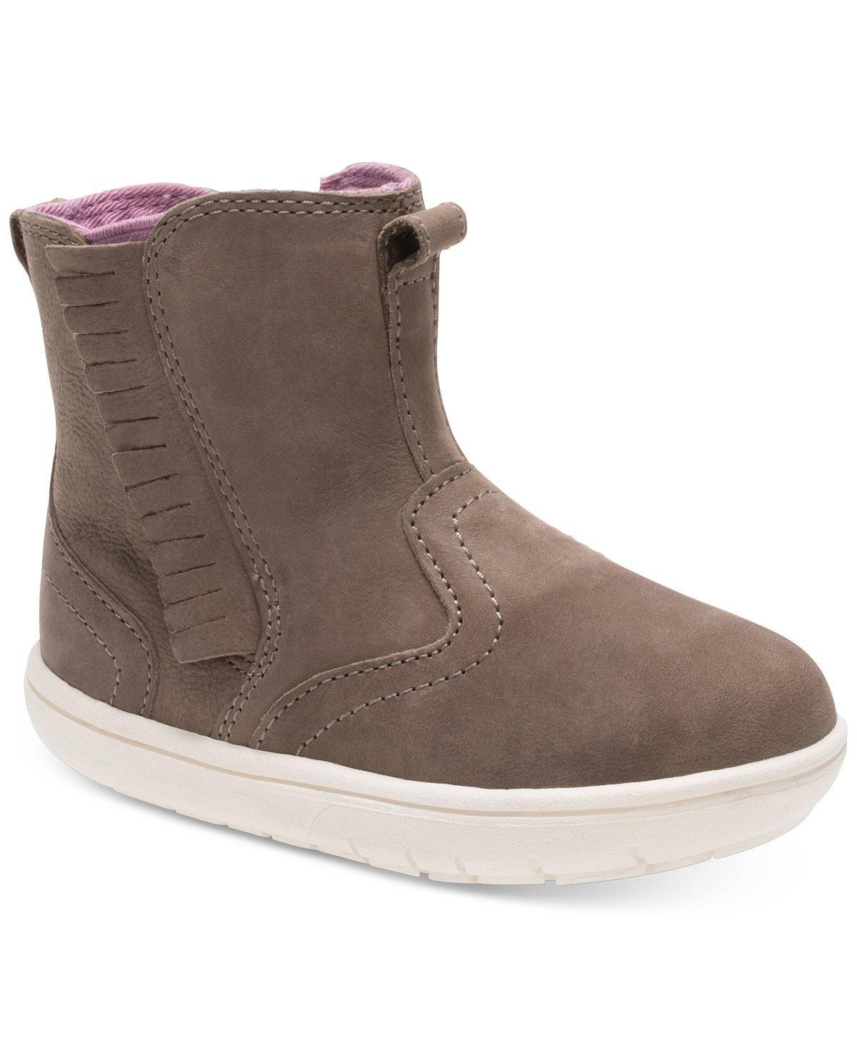 احذية اطفال بتصميمات انيقة موضة شتاء 2018 553772756.jpg