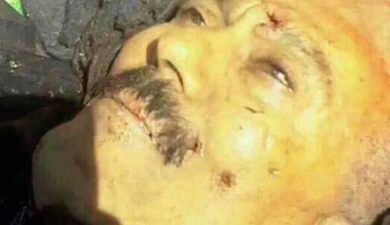 عاجل : مقتل الرئيس اليمني السابق علي عبد الله صالح بعد اشتباكات استمرت عدة أيام في صنعاء