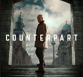 Counterpart الموسم الاول الحلقة 1 الاولى