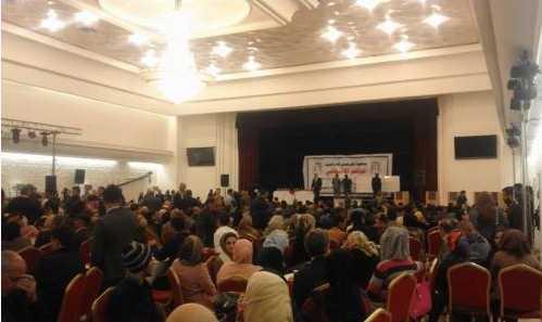 جمعية المترجمين العراقيين تعقد مؤتمرها الانتخابي