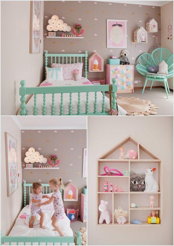 اجمل ديكورات غرف اطفال بألوان مبهجة وانيقة 2018 161526275.jpg
