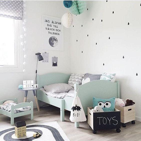 اجمل ديكورات غرف اطفال بألوان مبهجة وانيقة 2018 886383970.jpg