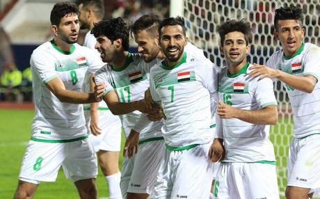 """اليوم منتخبنا الوطني يواجه المنتخب الاماراتي في نصف نهائي خليجي""""23"""""""