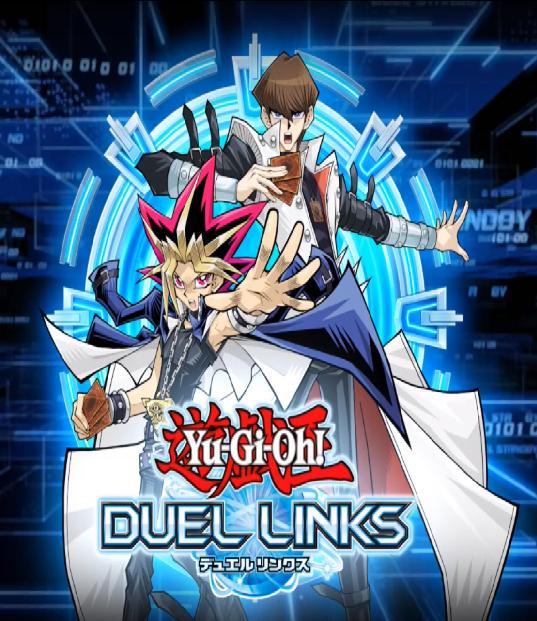 لعبة Yu-Gi-Oh! DUEL LINKS الاكثر من رائعه 441020936