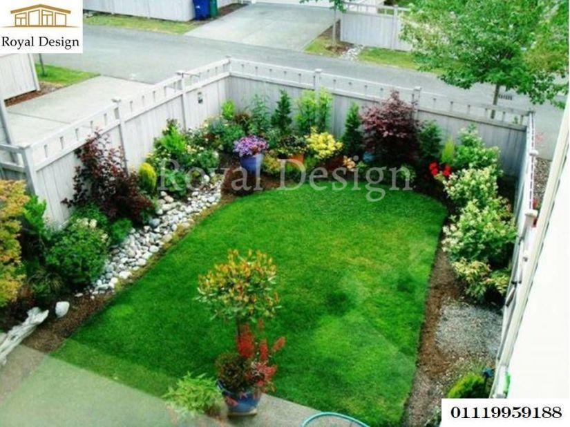 تنسيق الحدائق المنزلية بالصور_01119959188 383700084