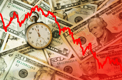 Peter Schiff: The Dollar And American Standard Of Living Will Be 'Biggest Casualties'