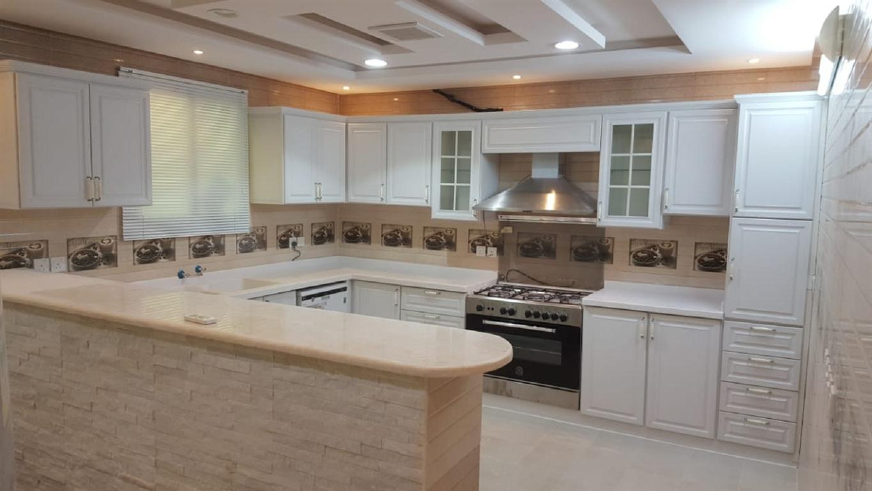 مطابخ المنيوم, مطابخ الوميتال, تصميم مطابخ
