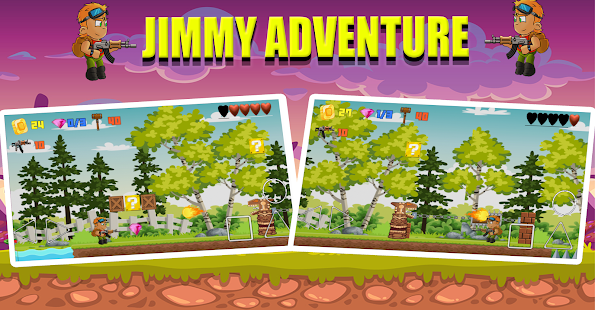لعبة Jimmy Adventure   لعبة Jimmy Adventure لعبة Jimmy