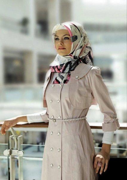 شناء المحجبات 2011 غييير رووعة وذوق