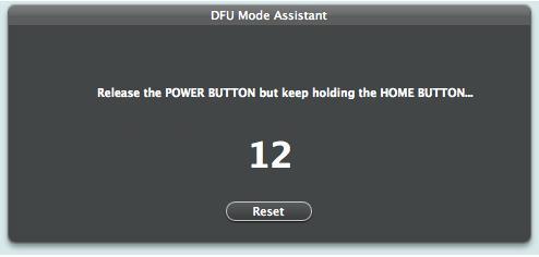 جيلبريك مقيد جديد لنظامي iOS 5.0 – 5.0.1
