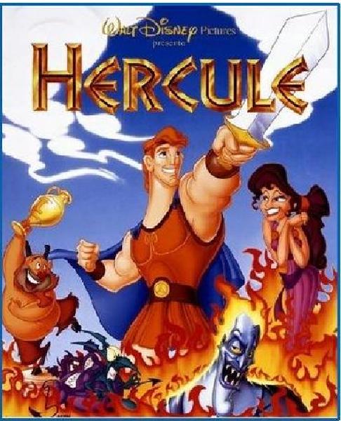 لعبه هركليز hercules بحجم 18 ميجا