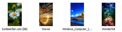 مجموعة خلفيات روعه للجوال 360×640 Wallpapers HD
