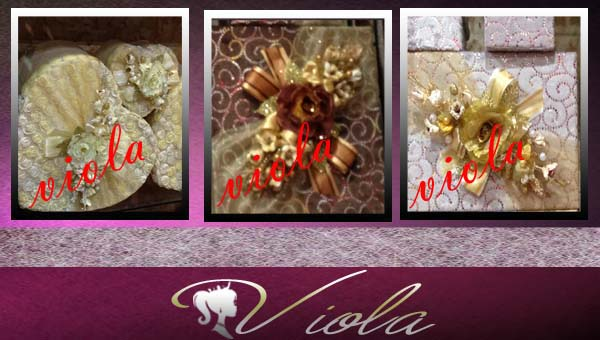 موضوع جديد ومميز للعروسين تشريع وتغليف جهاز العروسة لتغيير عرض