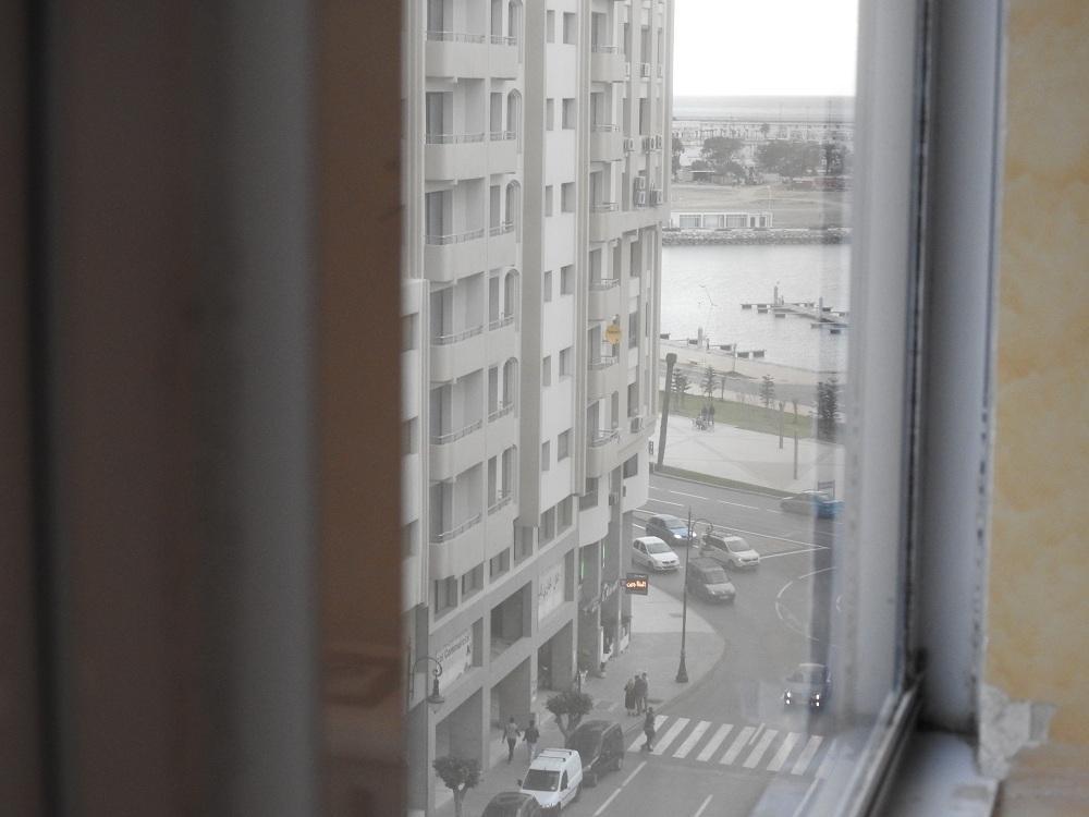 شقة للكراء اليومي للعوائل بجانب مارينا باي طنجة الجديدة