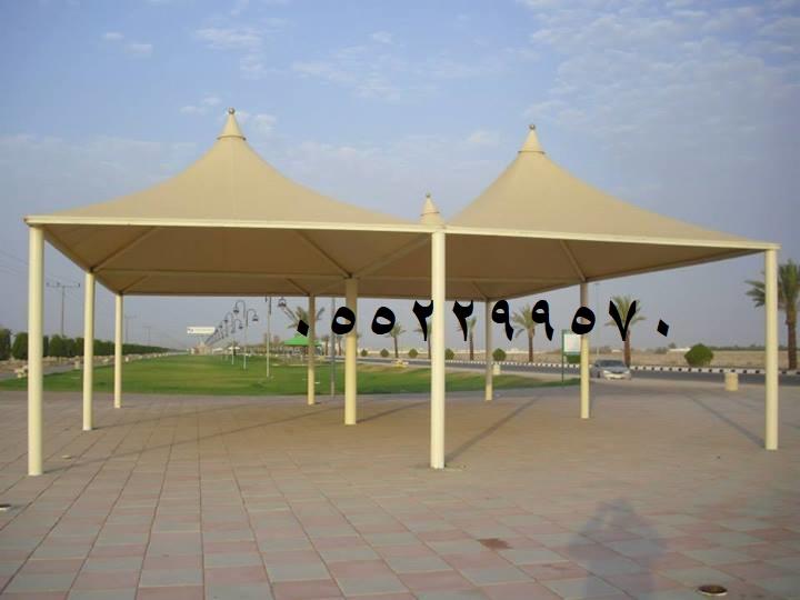 مظلات الرياض,مظلات مساجد,تركيب مظلات